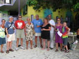 Forum Gathering at the Beach Bar, June 28th