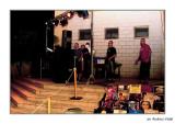 Recordant el 40è aniversari de la disco CHE de Rossell