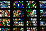 Haarlem Cathedral Stained Glass