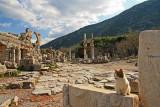 Ephesus and the cat