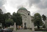 St Sava's Temple