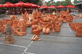 Street Ceramics Exhibition