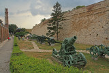 Military Museum at the Belgrade Fortress
