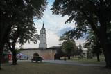 Church at the Belgrade Fortress