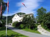 Balestrand Hostel