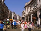 The Regent Street Summer Festival