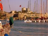 Bodrum and the Castle of St Peter
