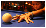 Patpong Pool Hall Colours
