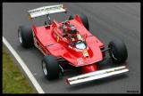 Ferrari Gilles Villeneuve