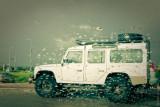 A jeep