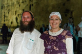 Itzhak and Talya