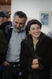 Zhenya and Inna Reyzer