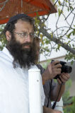 Baruch Marzel