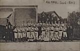 Amis Gymnastes d'Aulnay le 10 Juillet 1910