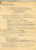 Permis de construire - 1924