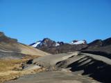 Bolivia 2008
