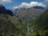 Coroico Road, Bolivia