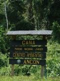 Cana Field Station