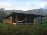 Cana Camp Rooms