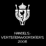 HANDELSVERTEGEN WOORDIGERS 2008