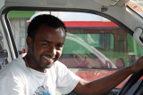 The Most Notorious Driver in Ethiopia