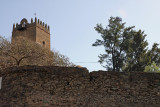 Emperor Fasilada's Palace