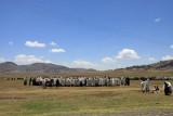 Oromo Funeral
