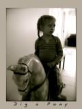 Dig A Pony ~ Lennon 1969