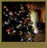 CHRISTMAS TIME~ Starkey, Lennon, Harrison, McCartney,1967