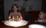 Zoes Birthday 9/9/10