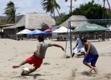 Futbol On The Beach, Holy Week 2009