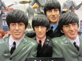 Inside The Beatles Museum in Buenos Aires