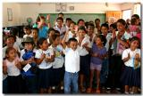 Uniform Project For Carlos Guzman School