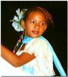 Nicaraguan Folk Dancers