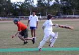 Cricket In Nicaragua