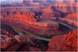 CanyonLands and Arches National Park