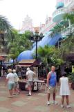 DSC01321 - Oranjestad shopping centre