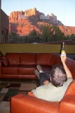 ANGEL'S VIEW  - Our new Zion vacation home