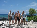 Apr '06 - Visiting Manta Rays & Volcanoes