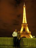 April '08 - Paris