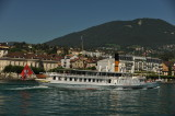 ... and ynother. This one, La Suisse, has just been renovated thank to the money of a massive public subscription