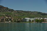 Nestlé's headquarters in Vevey