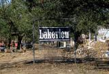 Lakeview-- Three Months After  Hurricane Katrina