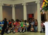 NOMA Reopening Festivities