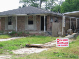 May 2007 - Bellaire Drive -Lakeview-New Orleans