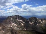 Colorado 14'er Peak Bagging, Jul '09 Climb....Huron