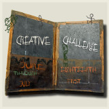 Creative Challenge for June 18 through July 1st