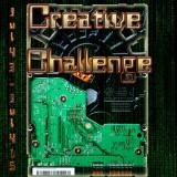 Creative Challenge July 3 thru July 15, 2010