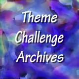Theme Challenge Archives