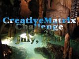 Creative Matrix Challenge 16 to 29 July 2010